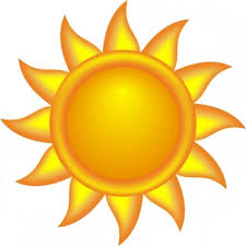 sun rays clipart clipart panda free clipart images