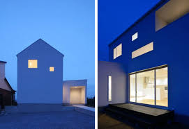 Japanese Architecture Best Modern Houses In Japan - Modern japanese home design
