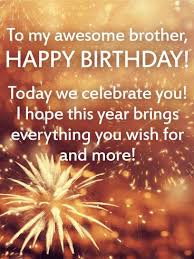 69 best birthday card for brother images on pinterest birthday