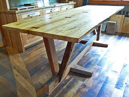 Make Your Own Reclaimed Wood Desk by Furniture 20 Stunning Images Diy Reclaimed Wood Dining Table