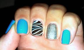 some cool and sparkle nail art design of 2015 u2013 your beauty first