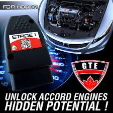 performance honda accord stage 1 performance chip n play module obd2 tune for honda