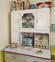 vintage kitchen with 50s charm kitchen design ideas retro