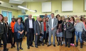cuisine centrale aubagne cuisine centrale l audit ne convainc pas les syndicats la provence