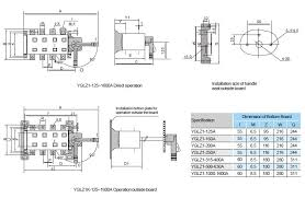 160a socomec change over switch manual changeover switch generator