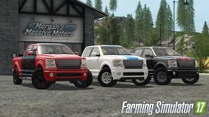 customized truck farming simulator 17 new feature vehicle customization farming