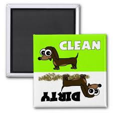 Dirty Clean Dishwasher Magnet 15 Best Dishwasher Magnet Clean Dirty Images On Pinterest