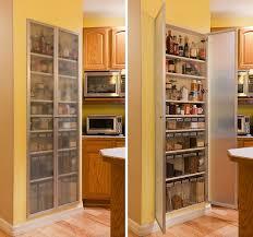 Small Kitchen Storage Cabinet 110 Best Kitchen Pantries Images On Pinterest Kitchen Ideas
