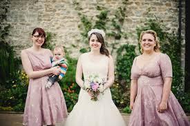 rustic vintage english barn wedding