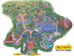Orlando Florida Map Map Of Disneyland Florida My Blog