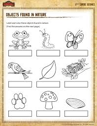 printables the nature of science worksheet eleaseit thousands of