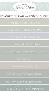 Shades Of Grey Paint Top 10 Shades Of Blue Gray Paint Colors Favorite Paint Colors Blog