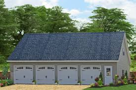 Garage With Apartment Cost by Attic 4 Car Garage With Loft Space Massive Amount Of Space