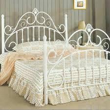White Princess Bed Frame Princess Style Bed Frame Bed Frame Katalog Eb522c951cfc