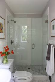 Small Shower Bathroom Enchanting Small Bathroom With Shower Of 20s Best Small Shower