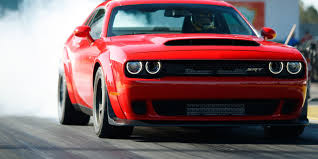 New Muscle Cars - dodge demon review 840 horsepower car is a slice of muscle car heaven