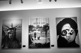 spring studios opens its doors for the life photo exhibition