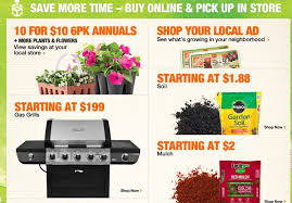 home depot black friday ad 2010 home depot mulch for 2 and more deals my frugal adventures