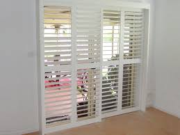 Bi Fold Shutters Interior Aluminium Shutters Fixed And Adjustable Aluminium Shutters