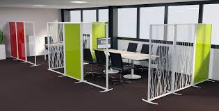 travaux de bureau cloison acoustique bureau meilleur de cloison mobile bureau