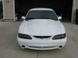 1994 mustang gt headlights sn95 headlights pics info ford mustang forums corral