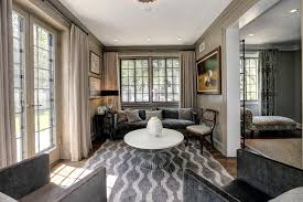 inside barack and michelle obama u0027s washington d c house after the