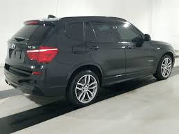 2015 used bmw x3 xdrive35i at elliott bay auto brokers serving