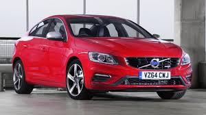 used volvo s60 cars for sale on auto trader uk