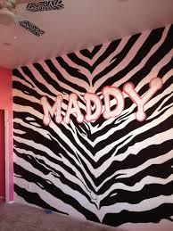 108 best d i y zebra purple n blk n white bedrm images on