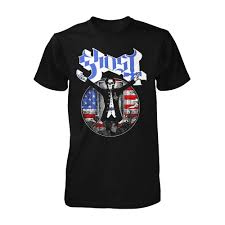 ghost ghost t shirts official ghostmerchandise
