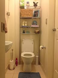 Orange Powder Room You Can Decorate And Organize A Small Powder Room Littleprince68
