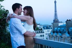 Review Finally the Au nce Is Fifty Shades Freed The New
