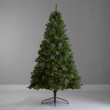 buy lewis balmoral tree 7ft at johnlewis