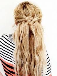 Hochsteckfrisuren Mittellange Haare Einfach by Einfache Frisuren 80 Originelle Modelle Archzine