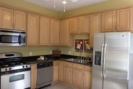 Light Oak Kitchen Cabinets Oak Cabinets Kitchen Ideas Kitchen Decoration