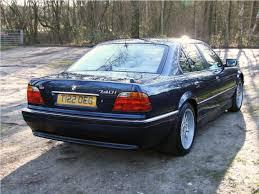 timms bmw e38 buying guide