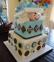 baby boy cakes for showers baby cakes that are for a baby shower