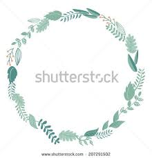 circle floral frame stock images royalty free images u0026 vectors