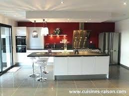 cuisine avec piano de cuisson modele de cuisine avec piano de cuisson awesome merveilleux
