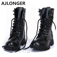 buy boots free shipping aliexpress com buy design motorcycle and martin boots fashion