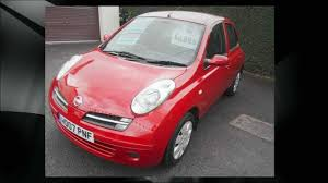 nissan micra hatchback for sale used cars salisbury wiltshire nissan micra automatic for sale