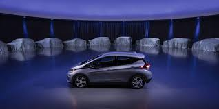 with focus on china and reducing battery costs at scale gm
