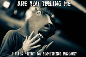 Horse Mask Meme - surprised horse mask meme can it be a thing or should i just