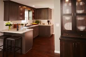 Grey Kitchen Cabinets by Gray Kitchen Cabinets From Breeze By Woodharbor Custom Cabinetry