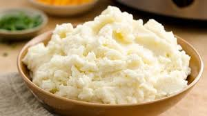 easy cooker mashed potatoes recipe pillsbury