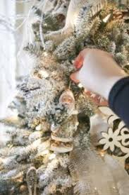 how to decorate your tree step by step how to organize