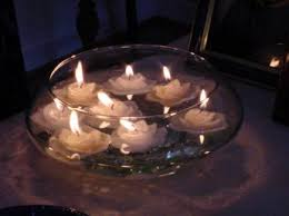 Wedding Candle Centerpieces Wedding Candle Centerpieces All About Candles