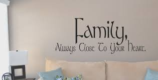dining room creative dining room wall decals sayings decorate