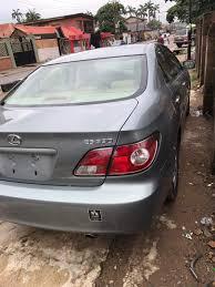lexus es 330 price in nigeria sold crystal clean tokz special edition lexus es330 for sale