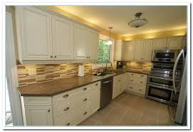 ideas for kitchen colours to paint painted kitchen cabinets ideas colors us house and home real